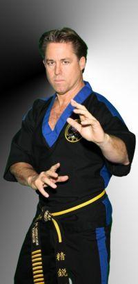 Dave Johnson: Online Martial Arts Training