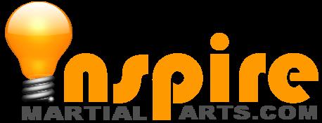 Inspire Martial Arts Logo