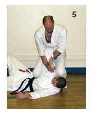 The Basics of Bunkai: Part 4 Figure 5