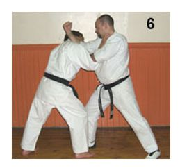The Basics of Bunkai: Part 6