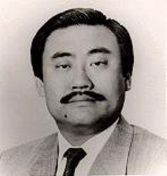 Supreme Grandmaster Dr. Joo Bang Lee