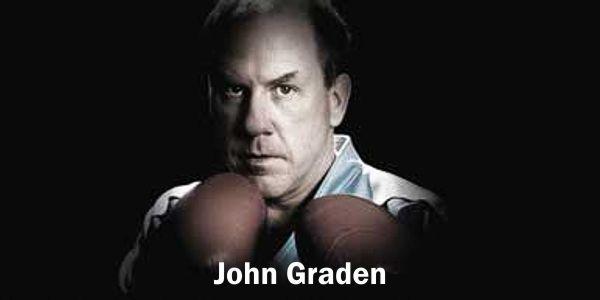 John Graden MMA Fastest Growing Sport