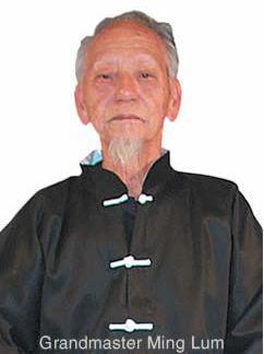 Grandmaster Ming Lum