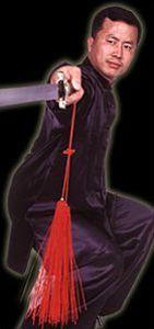 Master Ren Guang Yi