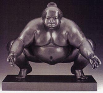 Bronze Sumo