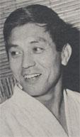 Masahilo Mikoto Nakazono Sensei