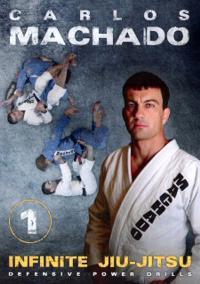 Carlos Machado Poster