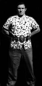 Gene LeBell Texas Champ