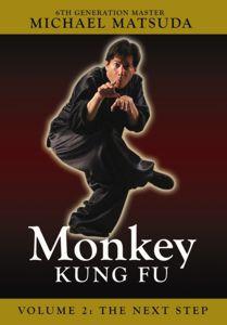 Michael Matsuda's Monkey Kung Fu