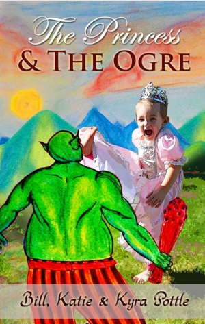 The Princess and the Ogre: Martial Arts Based Nursery Rhymes and Fairy Tales for Children of All Ages
