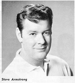 Steve Armstrong