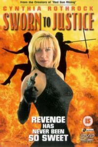 above the law cynthia rothrock full movie youtube