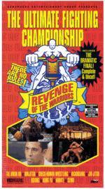 UFC 4 Poster