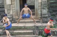 Khmer Bokator