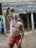 Khmer Traditional Wrestling