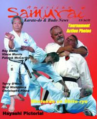 Samurai Karate-do & Budo News