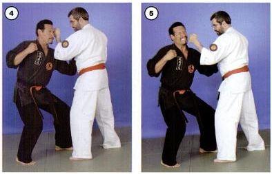 Kushanku Kata Technique