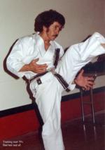 Gary Friederich 1970