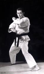 Gary Friederich Japan 1964