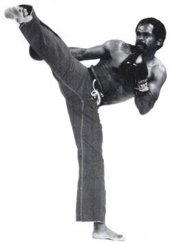 Howard Jackson