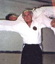 John Denora Technique