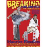 Breaking Unlimited: Breaking Step-by-Step Applications in Fighting and Self-Defense