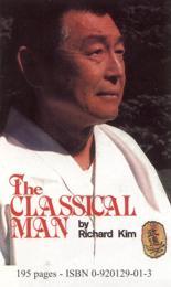 Classical Man #1