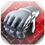 My MMA Trainer App Icon
