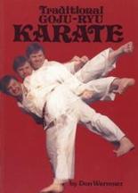 Traditional Goju Ryu Karate
