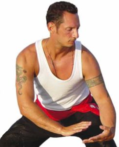 Damian Mohler Wing Chun