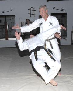 Robert MacEwen Teaching