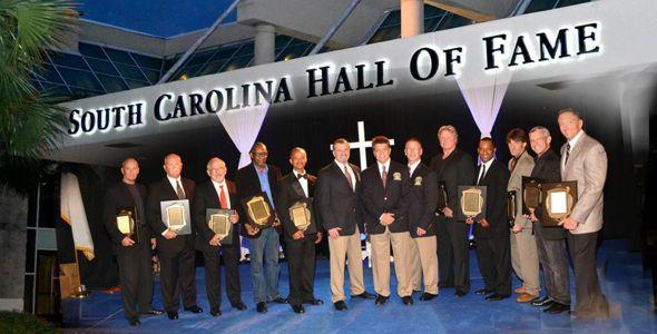 South Carolina Hall of Fame