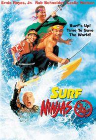 Surf Ninja
