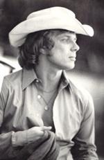 Duke Tirschel Cowboy