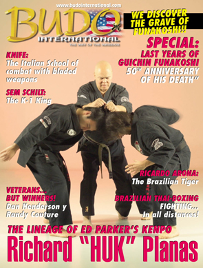 Budo International Magazine 37
