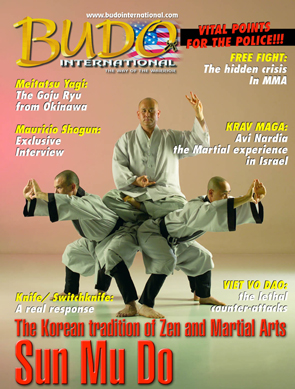 Budo International Magazine 41