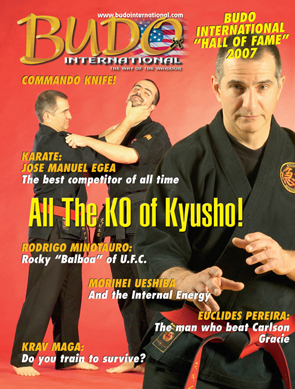 Budo International Magazine 46