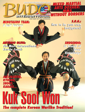 Budo International Magazine 49