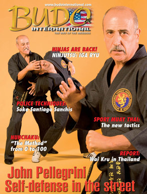 Budo International Magazine 59