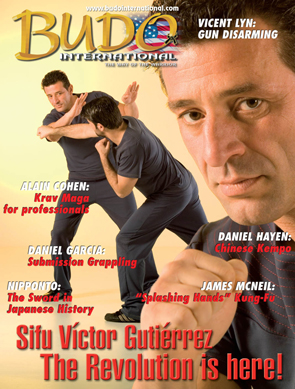 Budo International Magazine 62