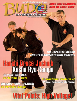 Budo International Magazine 63
