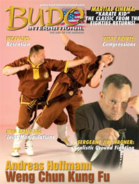Budo International Magazine 64