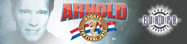 The Arnold Schwarzenegger Sports Festival
