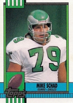 Mike Schad