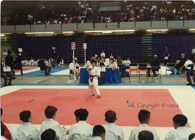 Kata Competition Seattle