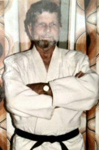 John Kruger Sr.